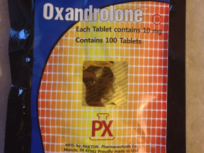 pharmacom oxandrolone review