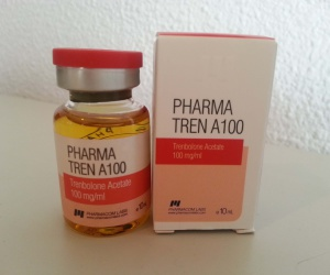 tren acetate 100 dosage