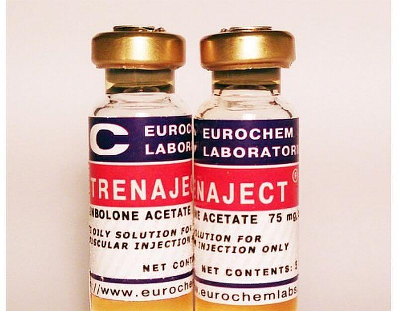 trenbolone acetate 75mg eod