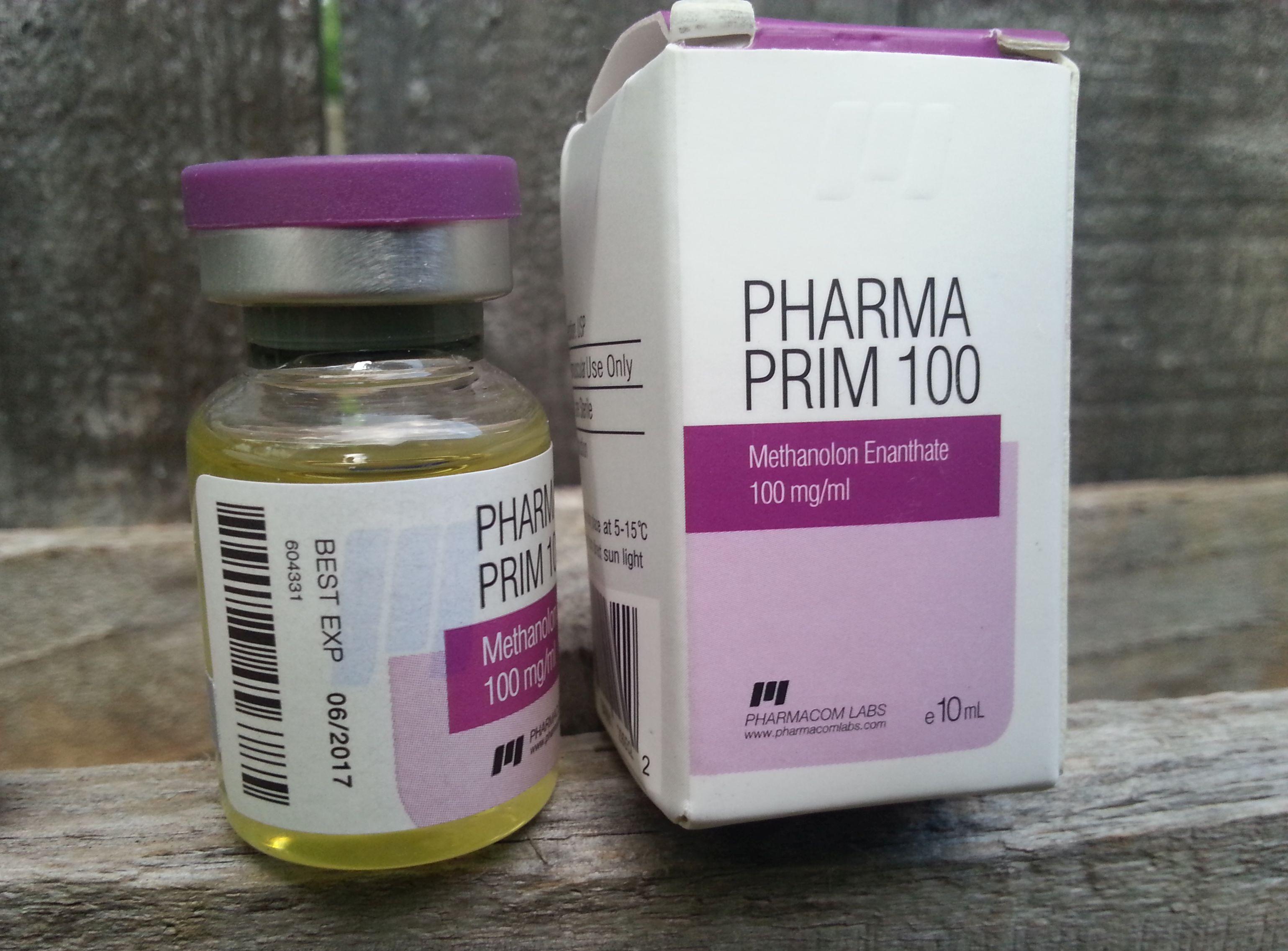 primobolan dosage ml