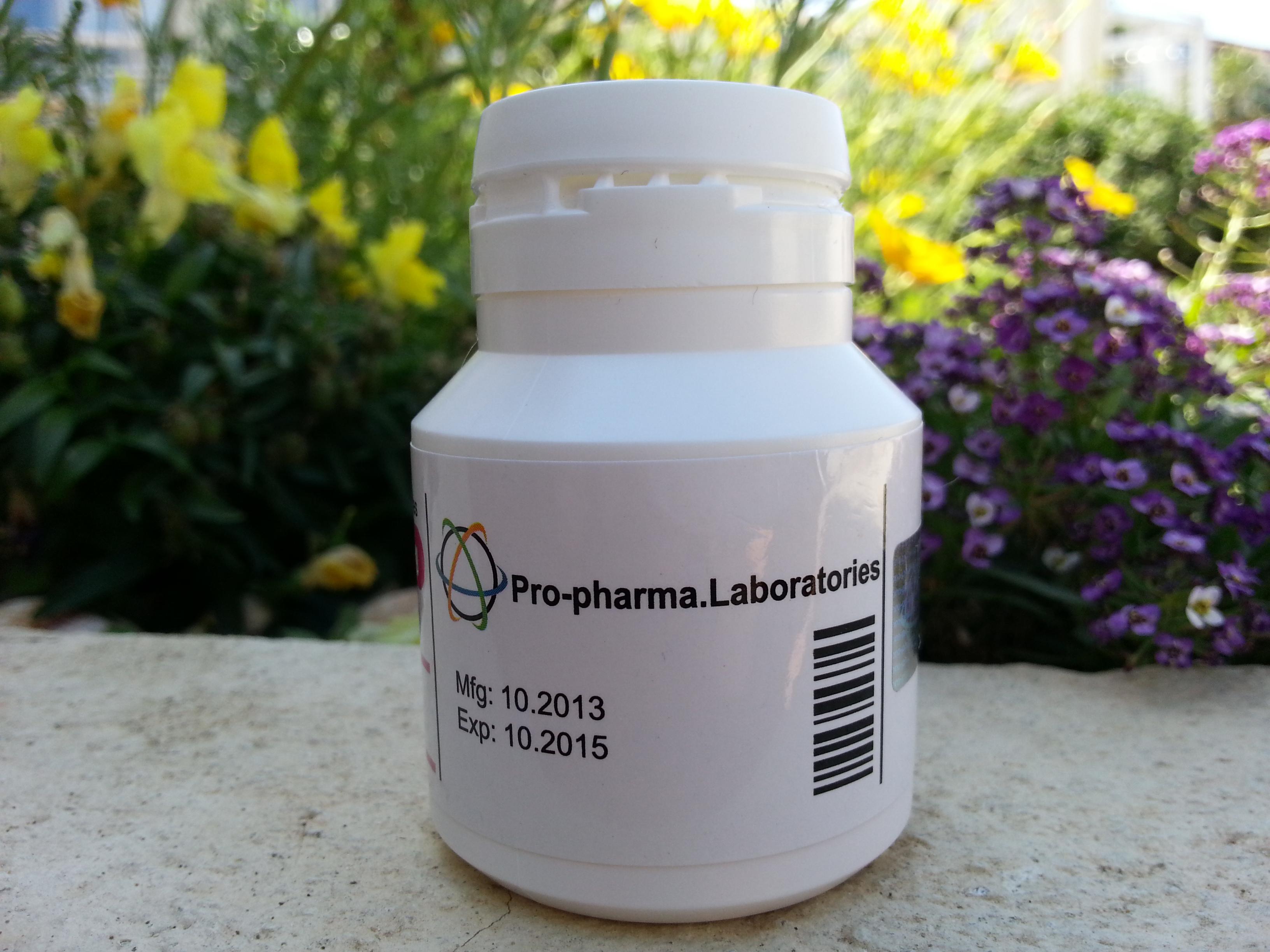anavar 50mg pro pharma