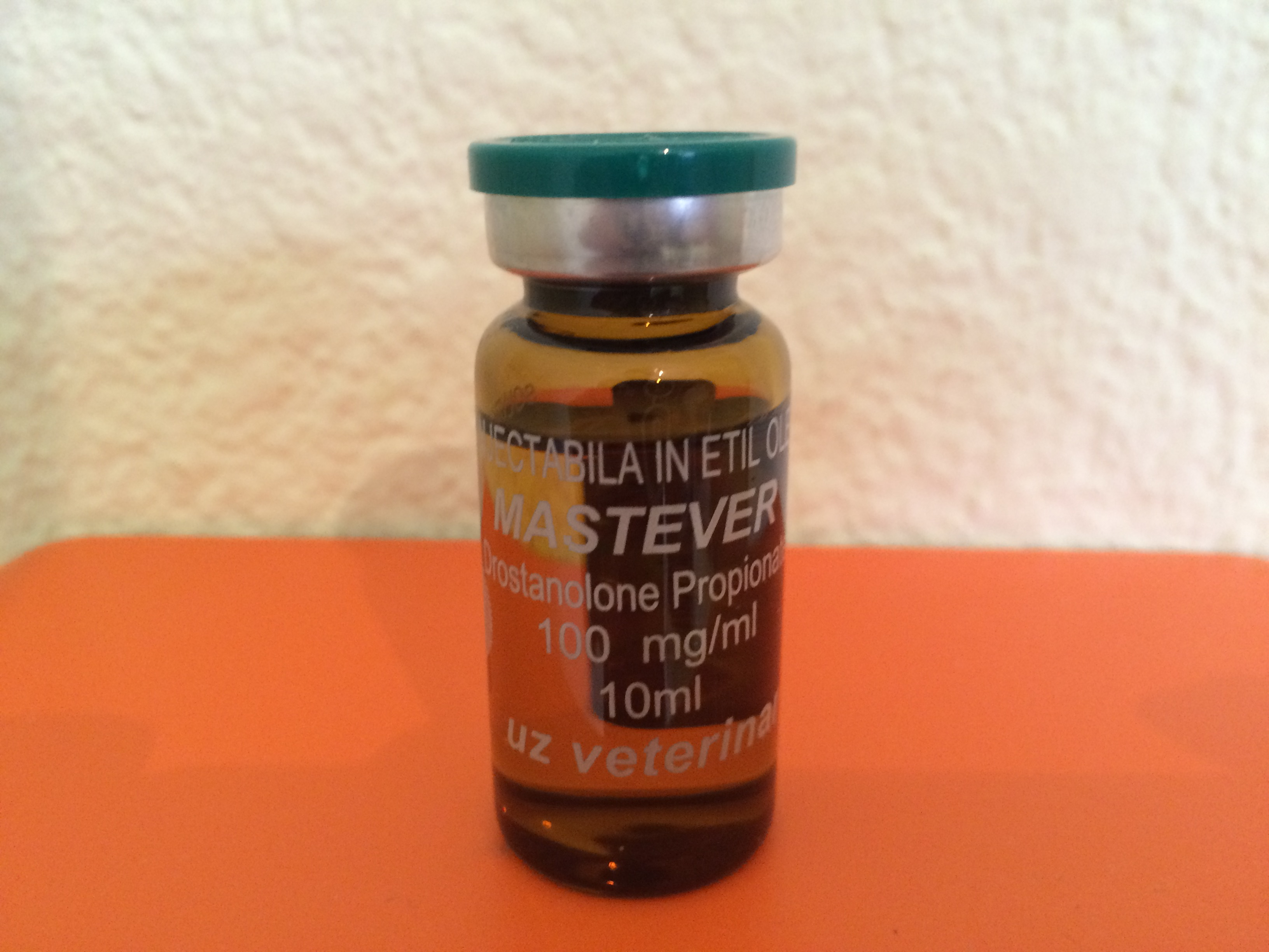 boldenone undecylenate rbc
