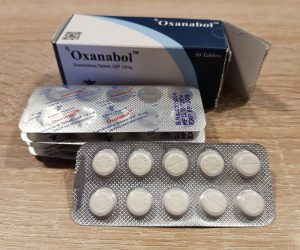 Alpha Pharma Oxanabol Dosage Quantification Lab Results [PDF]