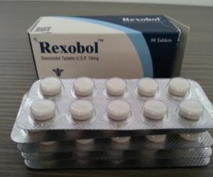Alpha Pharma Rexobol Dosage Quantification Lab Results [PDF]