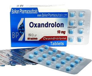 Balkan Pharmaceuticals Oxandrolon Dosage Quantification Lab Results [PDF]