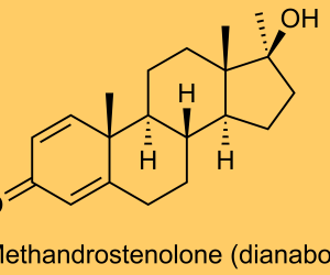 Methandienone Raw Data GC-MS/MS [PDF]