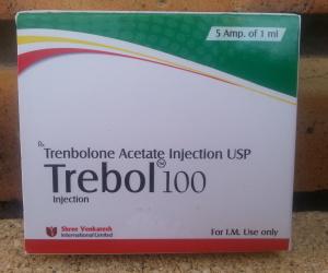 Shree Venkatesh Trebol 100 Dosage, Microbiological, Heavy Metal Lab Results [PDF]