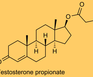 Testosterone Propionate Raw Data HPLC-UV [PDF]