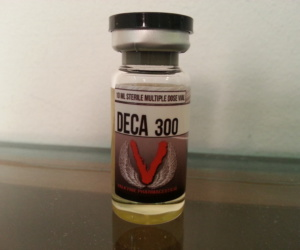 Valkyrie Pharmaceutical Deca 300 Dosage Quantification Lab Results [PDF]
