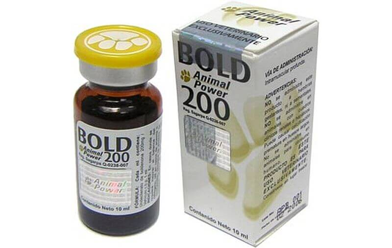 boldenone undecylenate distributor