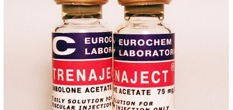 EuroChem Labs EC Trenaject 75 Dosage Quantification Lab Results [PDF]