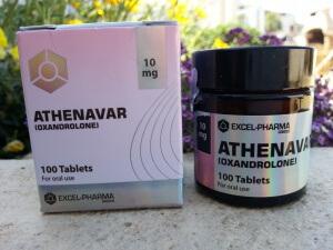 Excel Pharma Athenavar  - fron