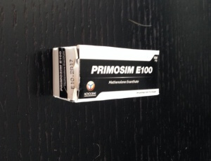 primobolan e100