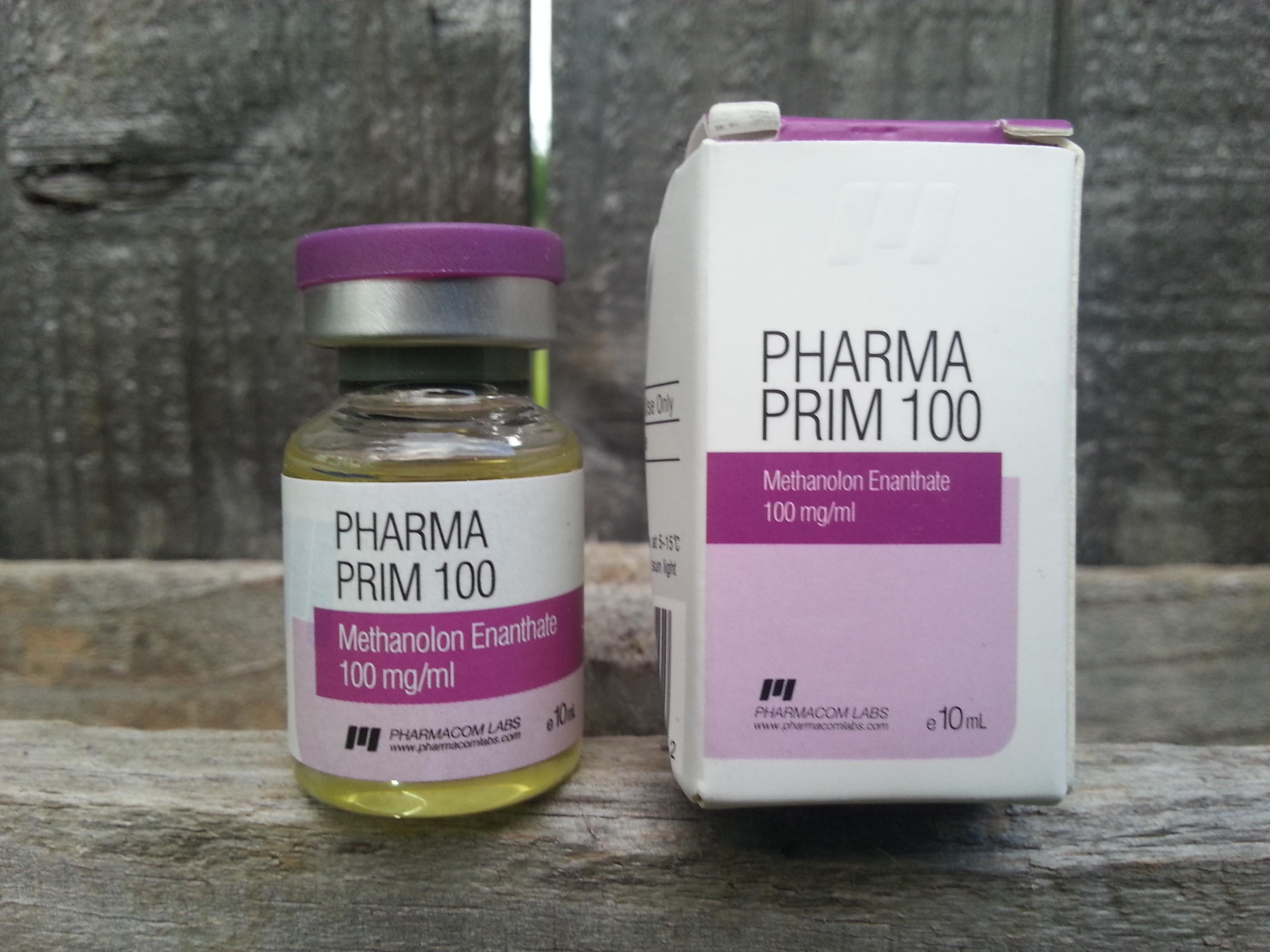 dosage for primobolan