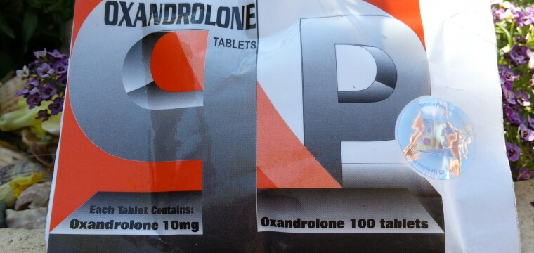 Phenom Oxandrolone Tablets Lab Test Results