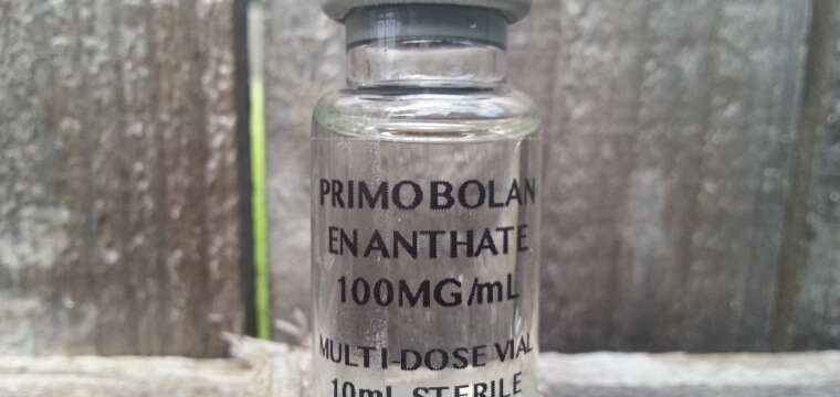 Primo of the Gods Primobolan Enanthate Lab Test Results