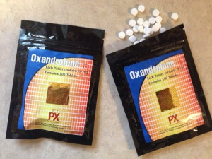 Paxton Pharmaceuticals Oxandrolone (aka Anavar)