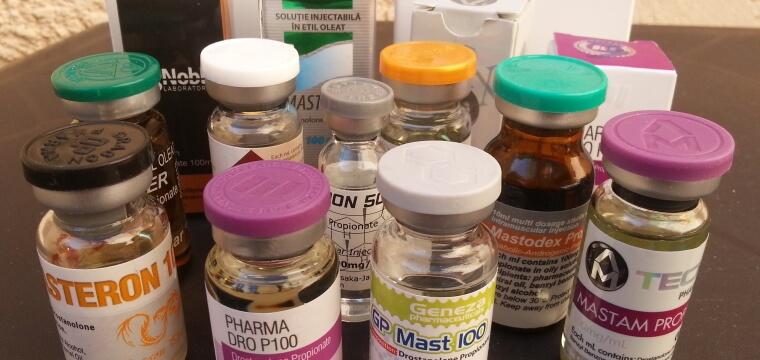 primo acetate steroid