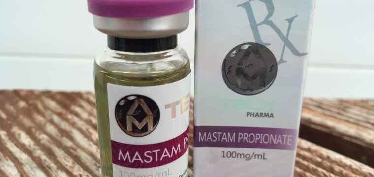 AM Tech Pharma Mastam Propionate Lab Test Results