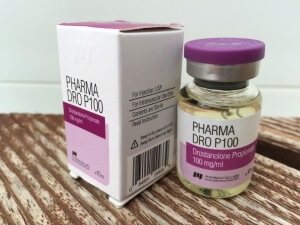 Pharmacom PHARMA Dro P100 (Masteron)
