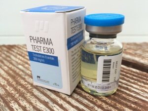 Pharmacom Labs PHARMA Test E300
