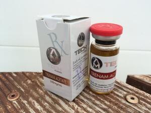 AM Tech Pharma Trenam Acetate (trenbolone acetate)