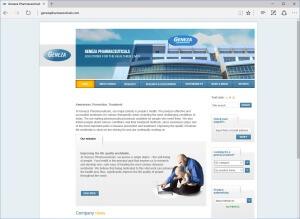 Geneza Pharma GP Tren Acetate 100 - ISN verified