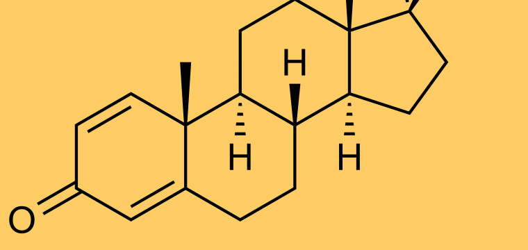Methandienone Raw Data GC-MS/MS [PDF]