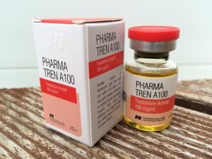 Pharmacom Labs PHARMA Tren A100 (trenbolone acetate)