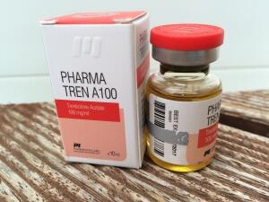 Pharmacom Labs PHARMA Tren A100