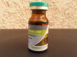 Sciroxx Laboratories Testodex Enanthate 250