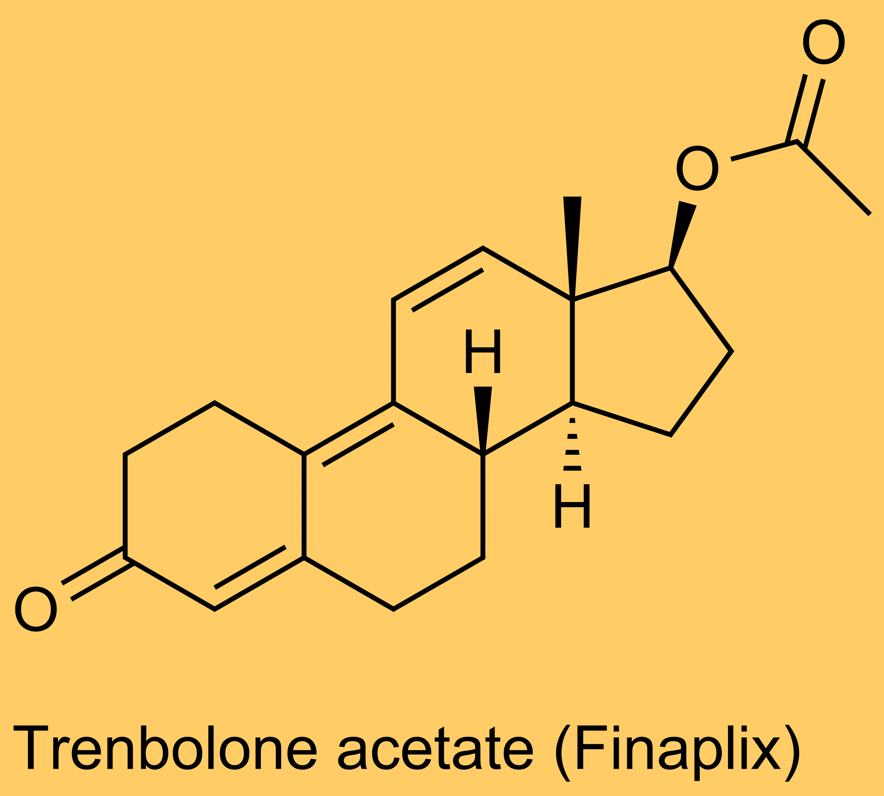 Trenbolone Acetate Raw Data HPLC-UV [PDF] - Anabolic Lab