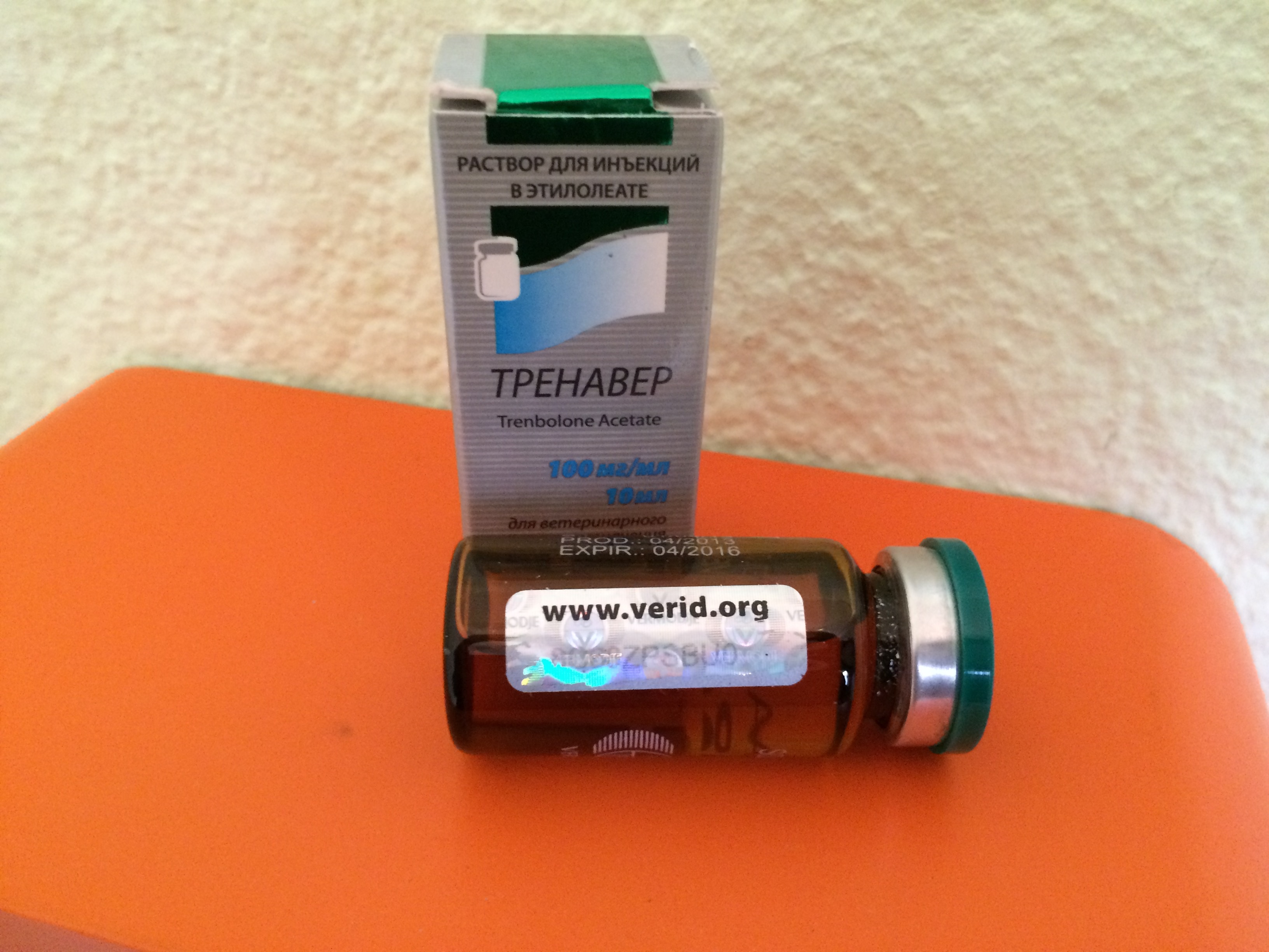 vermodje trenbolone enanthate
