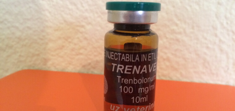 Vermodje Trenaver Dosage, Microbiological, Heavy Metal Lab Results [PDF]