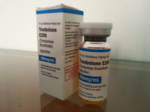 Biomex Labs Trenbolone E200 (trenbolone enanthate)