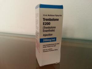 Biomex Labs Trenbolone E200