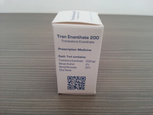 Infiniti Labs Tren Enanthate 200 (trenbolone enanthate)