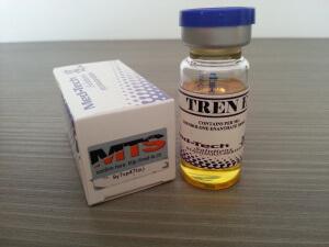 Med-Tech Solutions Tren E