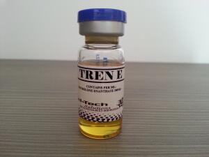 Med-Tech Solutions Tren E (trenbolone enanthate)