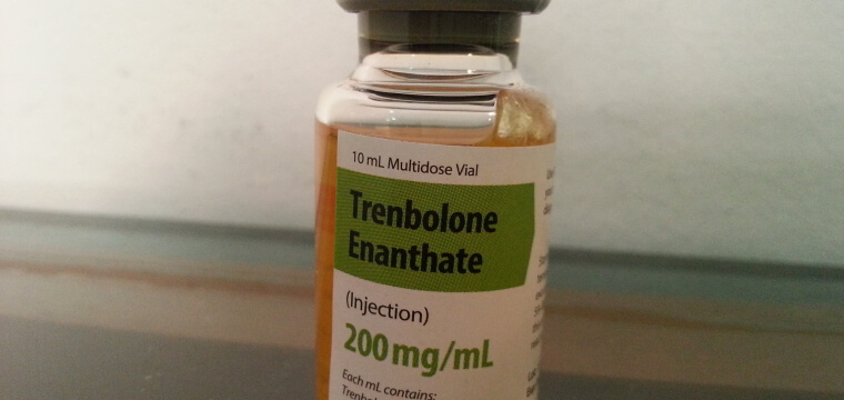 QD Labs Trenbolone Enanthate Lab Test Results