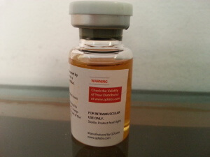 QD Labs Trenbolone Enanthate