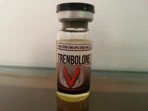 Valkyrie Pharma Trenbolone E200 (trenbolone enanthate)