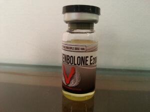 Valkyrie Pharma Trenbolone E200