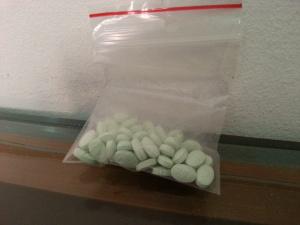 Accordo Rx Oxymetholone (Anadrol)