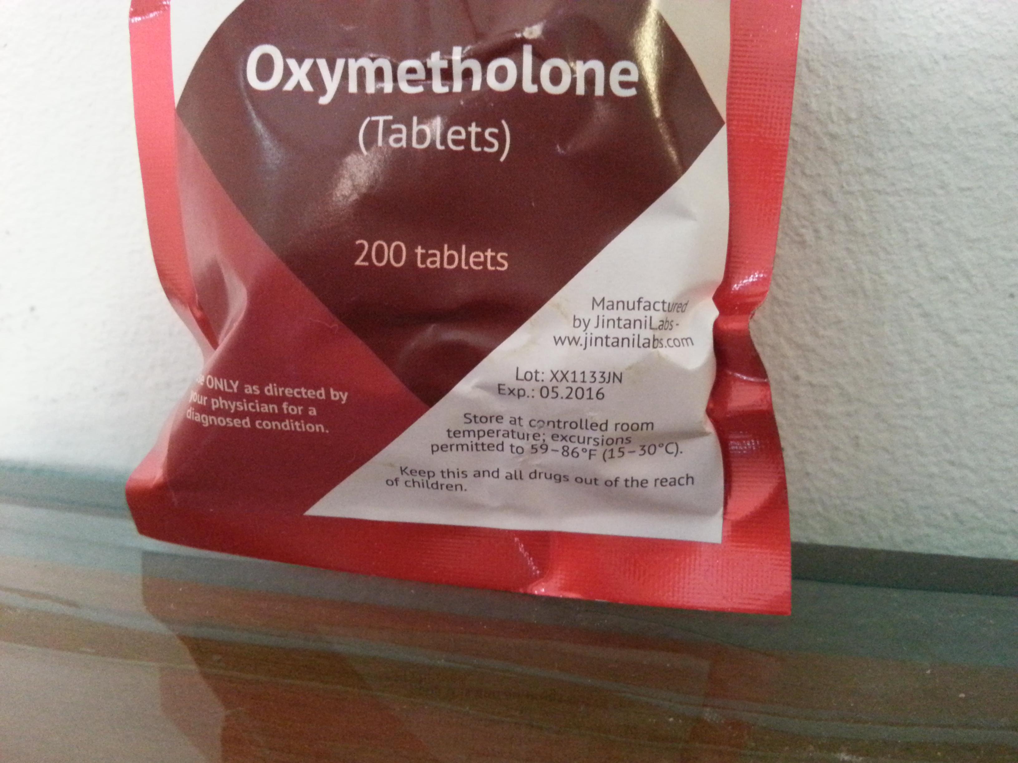 jintani labs oxymetholone reviews