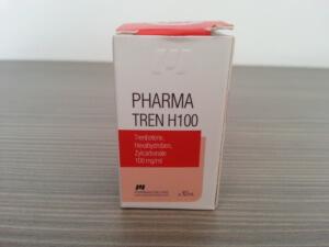 Pharmacom Labs PHARMA Tren H100 (Parabolan)
