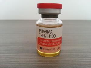 Pharmacom Labs PHARMA Tren H100