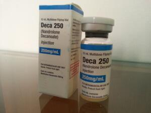 Biomex Labs Deca 250 (nandrolone decanoate)