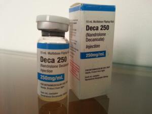 Biomex Labs Deca 250 aka Deca Durabolin