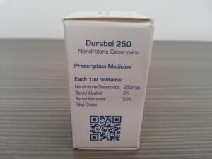 Infiniti Labs Durabol 250